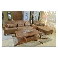 安徽枫尚客厅实木家具