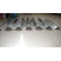 750型瓦楞铝板 1mm波纹铝板 铝合金瓦楞板