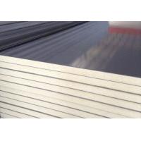 彩鋼夾芯板-不銹鋼夾芯板