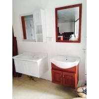 全铝合金浴室柜