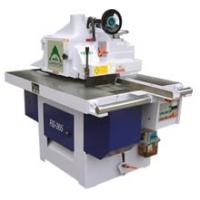 新马木工机械—单片纵锯机