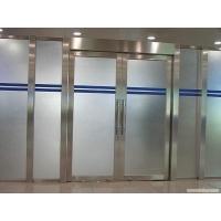安泰玻璃门感应门刷卡门禁维修安装