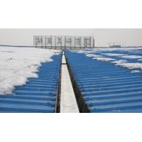 供应天沟融雪系统丨屋顶融雪丨工业园区屋顶融雪丨柔性天沟融雪板