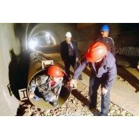 隧道逃生通道,隧道施工中逃生管道