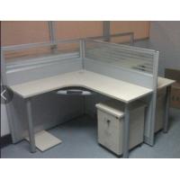 塘沽电脑桌塘沽屏风电脑桌