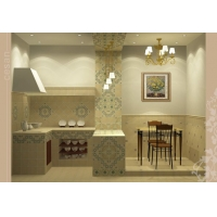 诺贝尔塞尚印象磁砖CN3396瓷砖