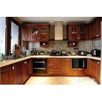 欧利威家居整体厨房欧莲娜系列