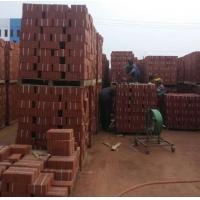 江西九江烧结砖劈开砖园林砖文化砖真空砖哪家便宜那家好