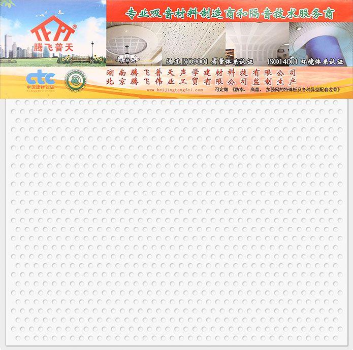 腾飞普天硅藻健康板 De—01