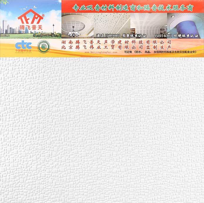 腾飞普天硅藻健康板 De—03