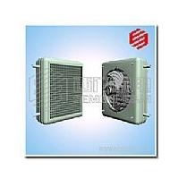 S型冷暖风机    建筑供暖降温暖风机