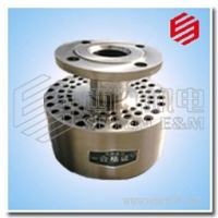 HJ涡旋式消声加热器|汽水混合器| 效率up up  up