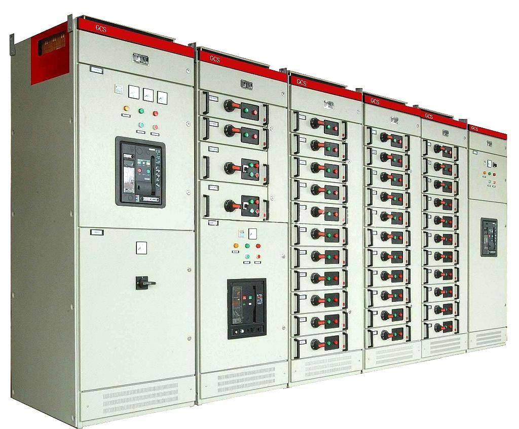 高低压变配电设备_