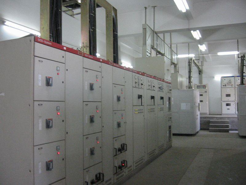 高低压成套设备/电表箱/工地临时配电箱