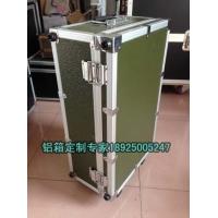 广州军用仪器铝箱 仪器包装箱