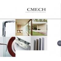 希美克柏林系列氟碳M处理诠释产品美学是门窗的理想伴侣