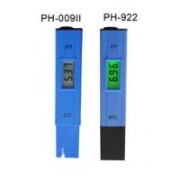 ph-009II 笔式高精度酸度计(带温度补偿)