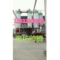 【帅腾】专业生产发泡水泥生产设备