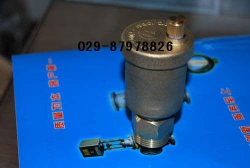 e121霍尼韦尔自动排气阀原理图图片