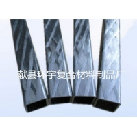 拉绕碳纤维管 高强度碳纤维管