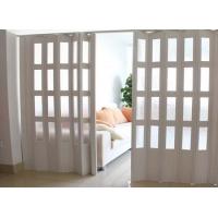重庆折叠门,PVC折叠门,卫生间折叠门,厨房卧室折叠门