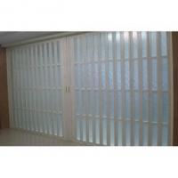 重庆折叠门,PVC折叠门,折叠门