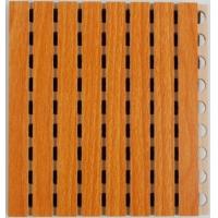 槽木吸音板 吸音材料 吸音板
