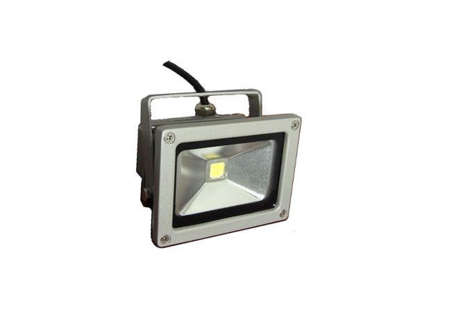 强壮LED投光灯广告照明灯10W LED户外广告灯