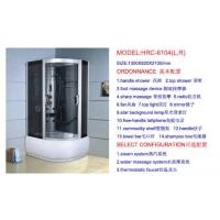 杭州郝尔兹整体淋浴房8