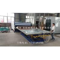 eva夹胶玻璃设备 夹胶炉