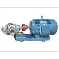 KCB可调压不锈钢齿轮泵