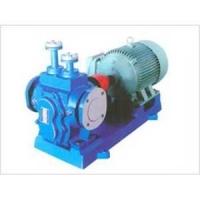保温泵LQB夹套沥青保温泵