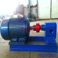 供应高硬度耐磨ZYB3/4.0渣油泵