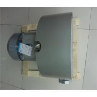 RT-H7255BS粮食取样机5.5kw高压鼓风机5500w