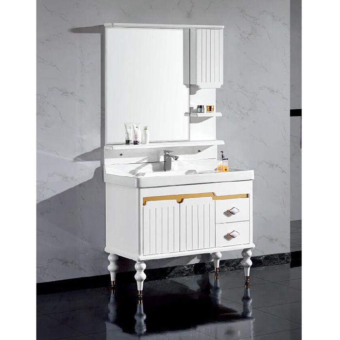 PVC浴室柜 S-5240