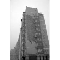 上海外墙保温外墙保温涂料饰面施工工艺
