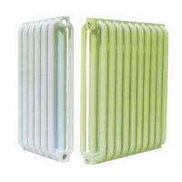 弧管暖气片钢管柱型暖气片