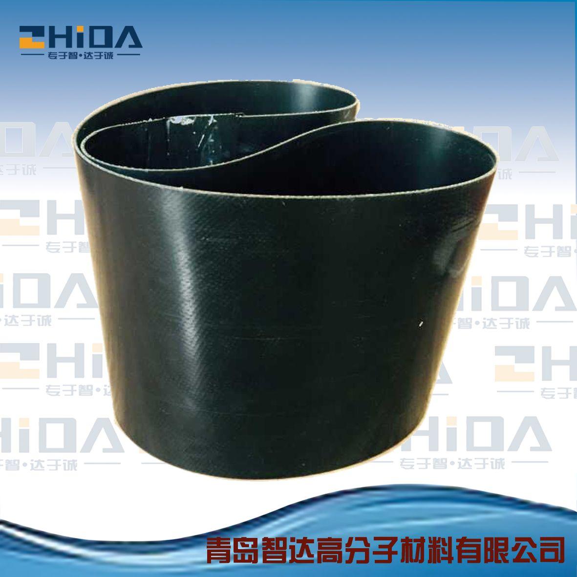 聚乙烯热收缩带 管道防腐保温专用热收缩带 热收缩套