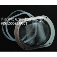 LED玻璃透镜