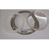 坤锐120度玻璃透镜 78mm玻璃透镜设计