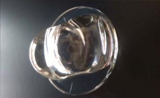 【坤锐供应90mm玻璃透镜】