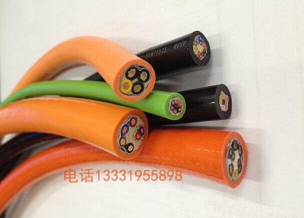 上海南洋电缆价格_上海南洋电缆拖令电缆CREF,TRVV柔性拖链电缆 - 南缆 - 九正建材网
