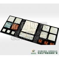 陶瓷样品册,仿古砖样板盒,