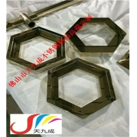 广州不锈钢相框,深圳不锈钢镜框,佛山不锈钢画框