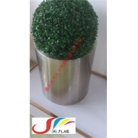 不锈钢花盆,不锈钢花瓶,不锈钢花箱