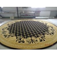 手工地毯定制 会客室手工羊毛地毯