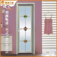 美加平开门-2045