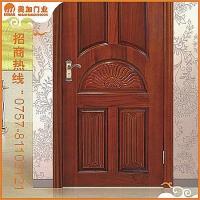 木门B076、广东木门、广东铝门、原木门、实木门、豪华门