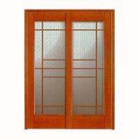 馨凯达-玻璃门