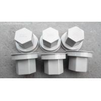 管片螺栓保护盖管片螺栓保护帽螺栓塑料保护罩管片手孔盖